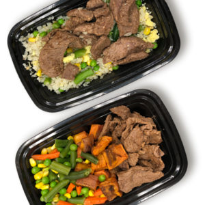 build your meals f4f rockford - custom meal prep