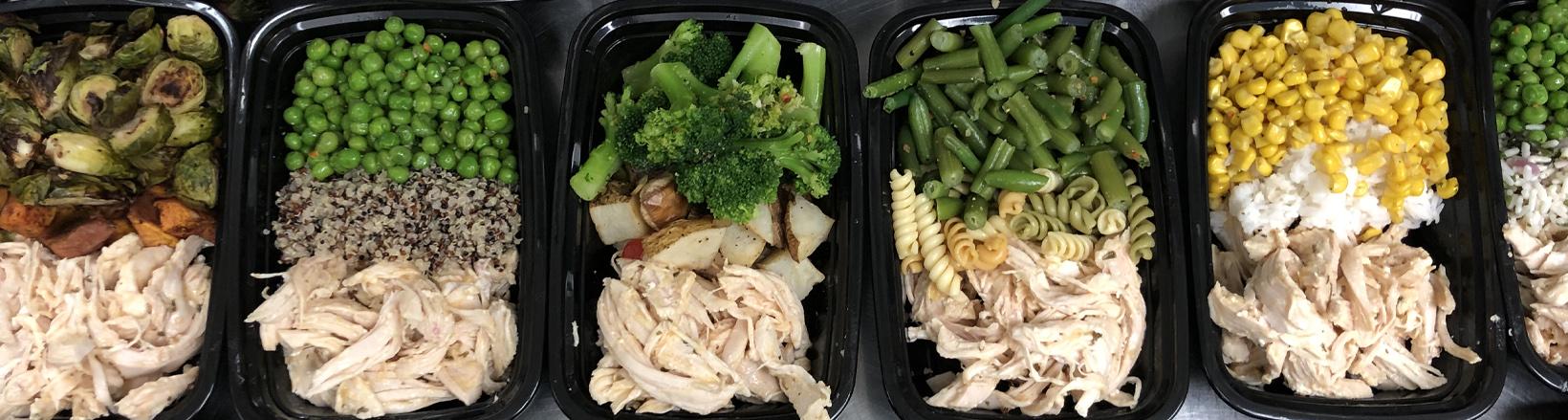 food 4 fuel meals - meal prep rockford il