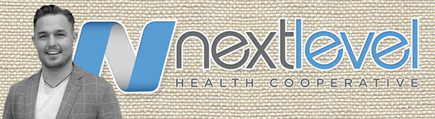 next level health cooperative logo