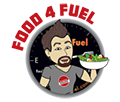Food4Fuel Logo