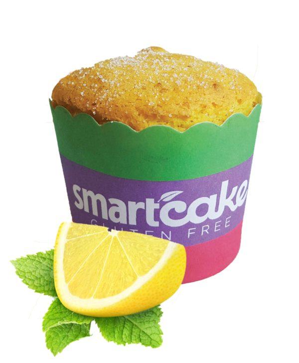 lemon smartcake