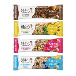 Blake's Seed Based Snack Bars