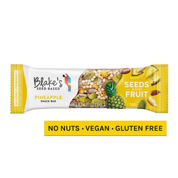 Blakes Pineapple Seed Based Bar