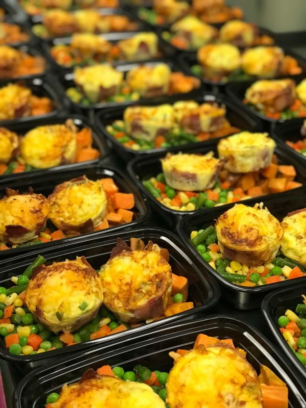 egg cups - healthy premade meals rockford il