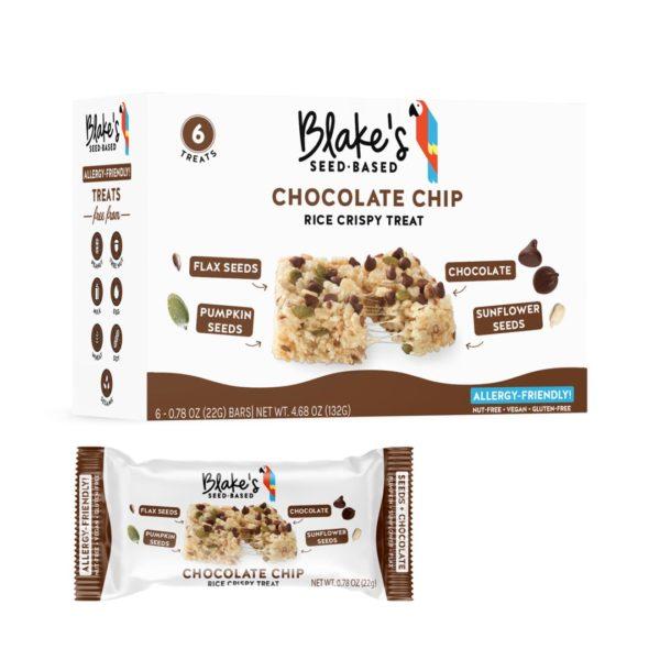 Blakes Chocolate Chip Snack Bars