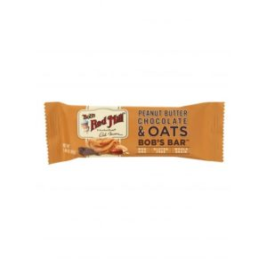 peanut butter chocolate bobs bar